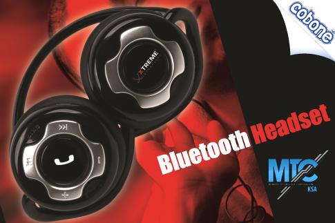 xtreme bluetooth headset xtm 1200 manual