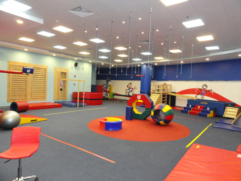My Gym Children's Fitness Instructor (Current Employee) – Columbus, GA – July 22, Energetic and Fun atmosphere for both families and workers. -I have learned how to form relationships and handle children /5(54).