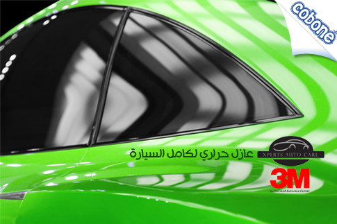 3m car tinting deals in dubai