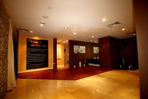 Thai Elite Spa Dubai Deals