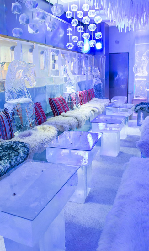 The Chilliest Place in Dubai Chillout Spots in Dubai
