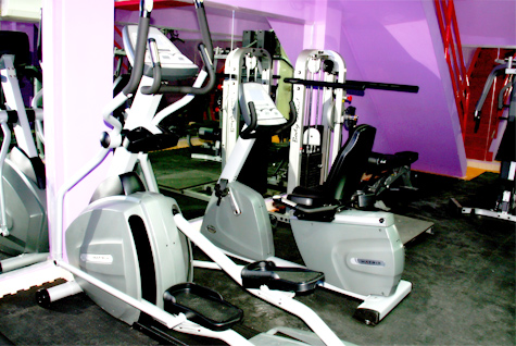 Fitness deals uae