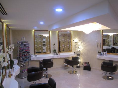 365 Salon Success Of Natural Human Hair Extensions