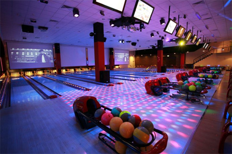 Bowling deals in dubai