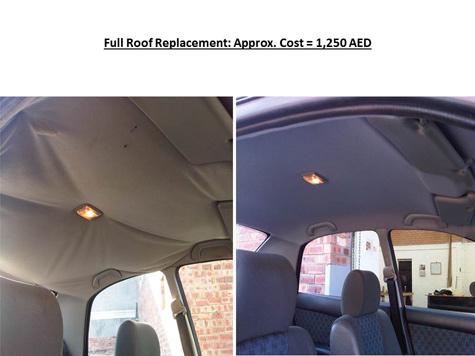 Repair Your Car S Upholstery