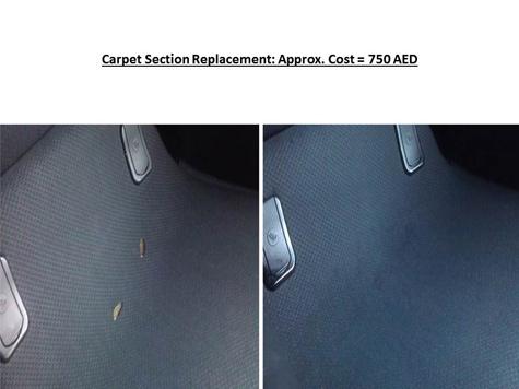 Carpet Replacement CostCarpet Cost Calculator