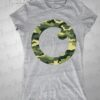 Grey Girlie_Green Logo