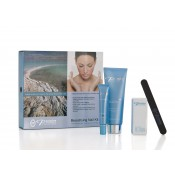 Premier Dead Sea New Big Nail Kit-Passion Fruit