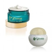 Premier Dead Sea Miracles 2 Herbal (Premier Dead Sea Mineral Body Treatment Salt Scrub And Premier Dead Sea Herbal Body Butter)