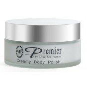 Premier Dead Sea Creamy Body Polish