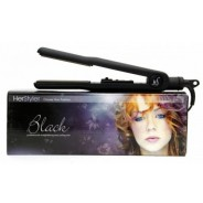 Herstyler Black Ceramic Hair Straightener