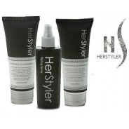Herstyler Hair Care Trio Set