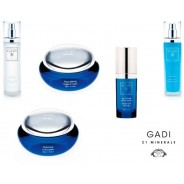 Gadi 21 Minerals Basic Skin Care Treatment Evening Kit