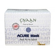 Cnaan Acure Mask An Anti-Acne Mask