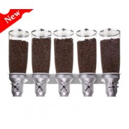 DH50 Coffee Bean Wall Mounted Dispenser