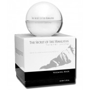 Swisa Secret of the Himalayan Warming Mask