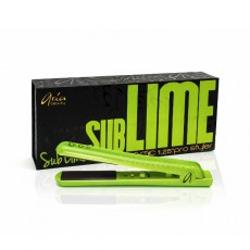 Aria Sublime Ceramic Hair Straightener  Plates