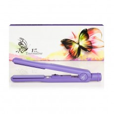 Herstyler Purple Tourmaline Hair Straightener