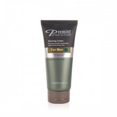 Premier Dead Sea Shaving Cream for Men