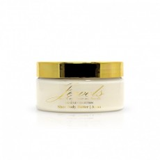 Jewels Shea Body Butter Aqua
