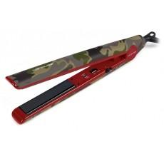 Corioliss Professional Hair Styler Straightener C1 Pro Iron - Camofluge
