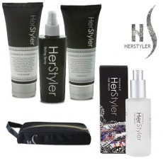 Herstyler Hair Care Survival Kit