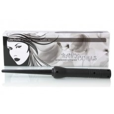 Herstyler Baby Curls Curling Iron 13mm Black