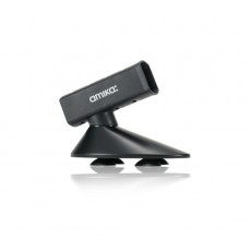 amika Black Styler Heat Proof Holder