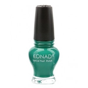 Konad Nail Art Special Princess Nail Polish-Pop Green 12Ml