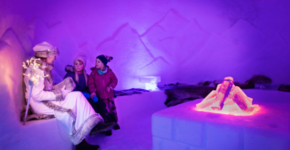 Hunderfossen Vinterpark 118