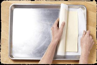 Wewalka Parchment Paper