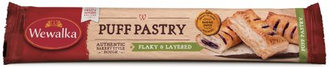 Puff pastry 275g