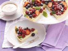 Wewalka - Fruit Tart