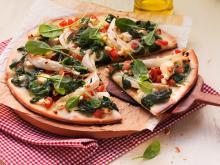 Wewalka - Pizza Fiorentina