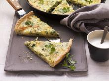 Wewalka - Quiche with Onions
