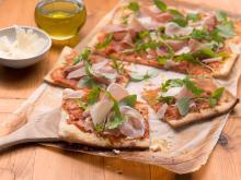 Wewalka - Pizza Prosciutto