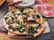 Wewalka - Spinach & Ricotta Pizza