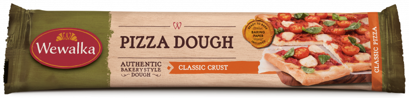 Wewalka - Dough - Pizza 400g
