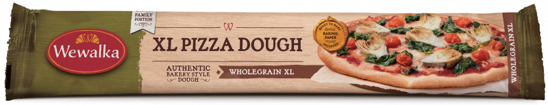 Wewalka - Dough - Spelt wheat wholegrain pizza XL 420g