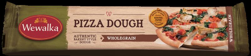 Wewalka - Dough - Spelt wheat wholegrain pizza 280g