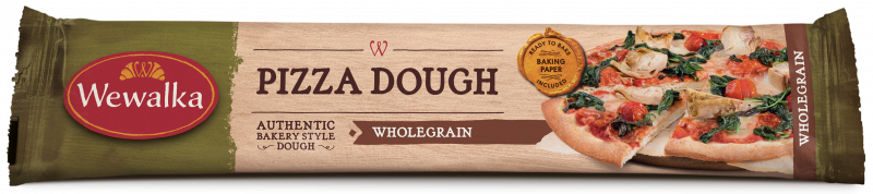 Wewalka - Dough - Spelt wheat wholegrain pizza 280g