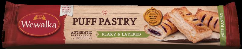 Wewalka - Dough - Puff pastry 275g