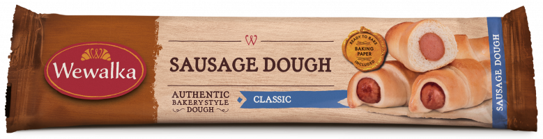 Wewalka - Dough - Sausage dough 280g