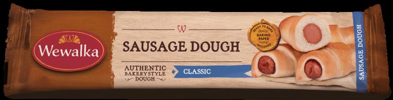Wewalka - Dough - Sausage dough 280g