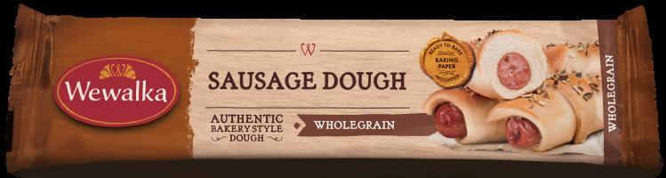Wewalka - Dough - Spelt wheat wholemeal sausage dough 280g
