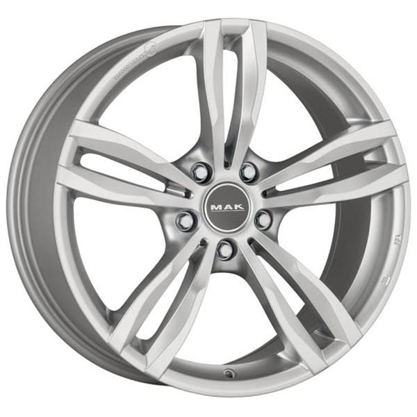 LLANTAS-MAK-LUFT-BMW-Serie-2-M-240i-Staggered-8-0x19-5x120-SILVER-326