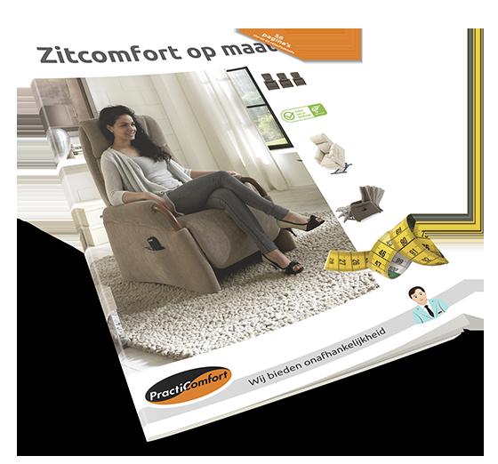 Sta-op-stoel brochure