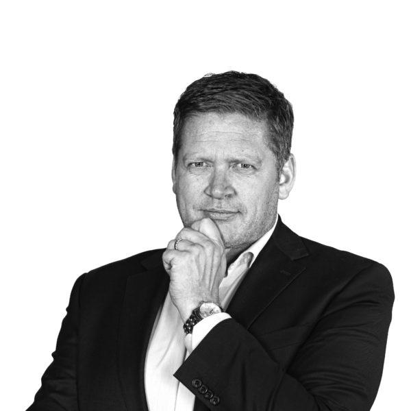 Steffen Dyre Hansen