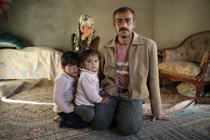 I figli della guerra siriana tpi for Citta della siria che da nome a un pino