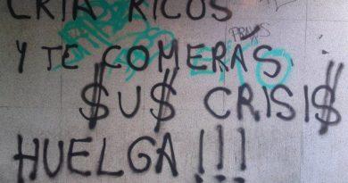 (XLII) La insoportable vecindad: Comunicado contra el despilfarro. Por Manuel Artero